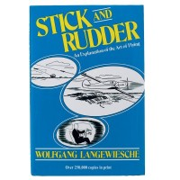 Cover of Stick and Rudder